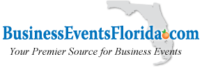 Business Events Florida - Your Premier Source for Business Events