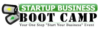 Start-Up Business Boot Camp